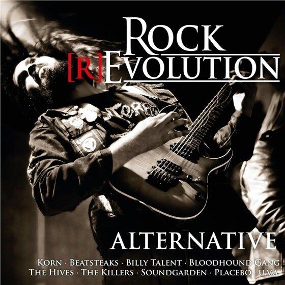 Rock R Evolution 3 (2 CDs)