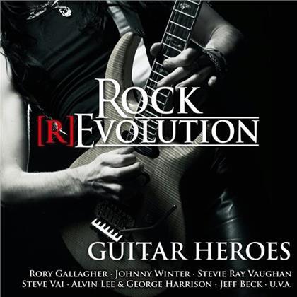 Rock R Evolution 6 (2 CD)