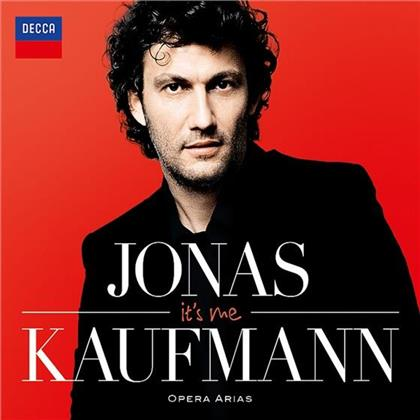 Jonas Kaufmann - It's Me (4 CDs)