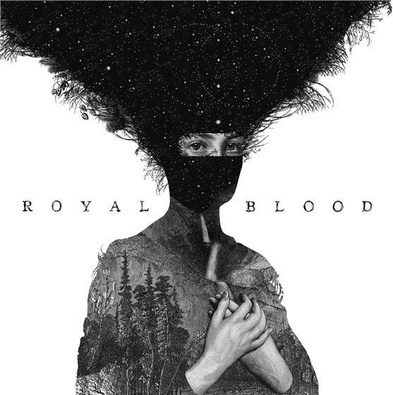 Royal Blood - --- (LP + Digital Copy)