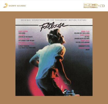 Footloose - OST - K2 HD Mastering