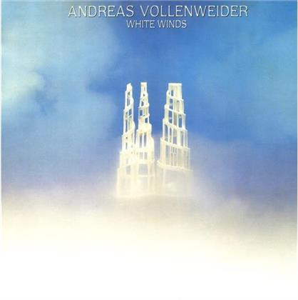 Andreas Vollenweider - White Winds (LP)