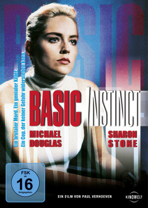 Basic Instinct (1992) (Single Edition)