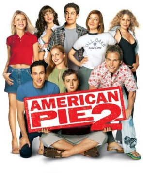American Pie 2 (2001) (Collector's Edition, Unrated)