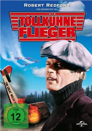 Tollkühne Flieger (1975)