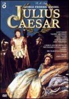 Baker, Masterson, Walker & Jones - Händel / Julius Caesar
