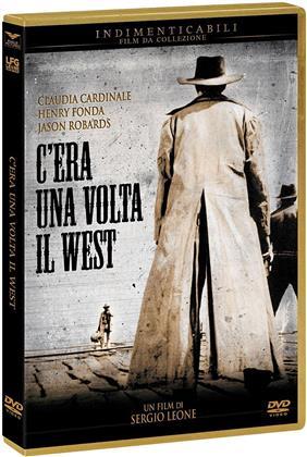 C'era una volta il west (1968) (Indimenticabili)