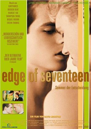 Edge of Seventeen - Sommer der Entscheidung (1998)