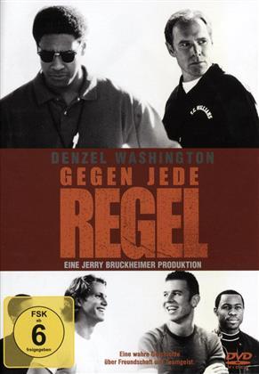 Gegen jede Regel (2000)