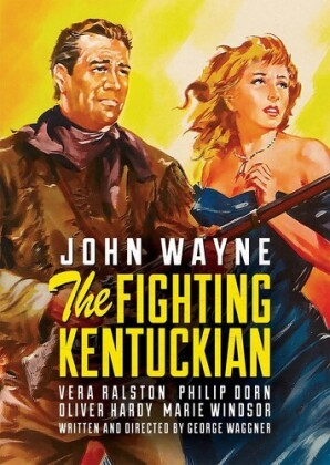 The Fighting Kentuckian (1949) (n/b, Versione Rimasterizzata)