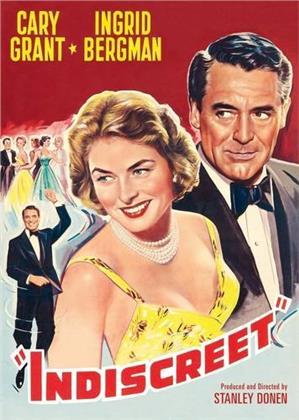 Indiscreet - Indiscreet / (Rmst Ws) (1958) (Versione Rimasterizzata, Widescreen)