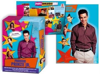 Freddie Prinze jr. Box (3 DVD)