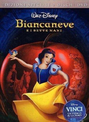 Biancaneve e i sette nani (1937) (2 DVDs)