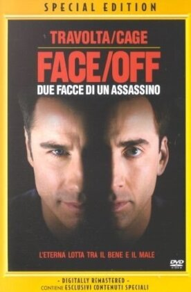Face Off - Due faccie di un assassino (1997) (Neuauflage)