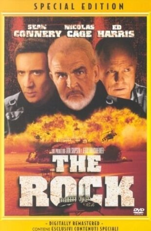 The Rock (1996) (Special Edition)