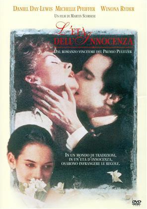 L'età dell'innocenza (1993)