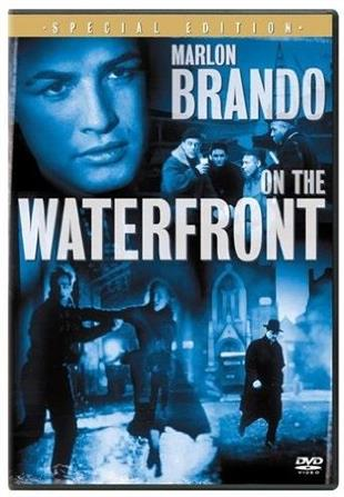 On the waterfront (1954) (Special Edition)