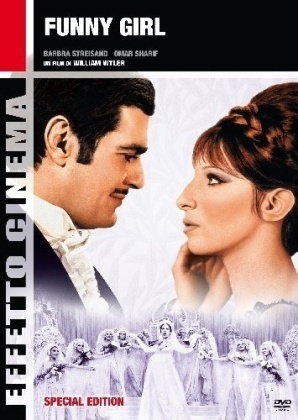Funny girl (1968) (Special Edition)