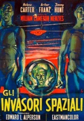 Gli invasori spaziali (1953)