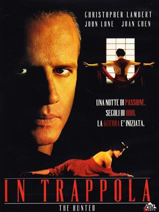 In Trappola - The Hunted (1995) (1995)