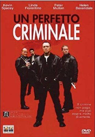 Un perfetto criminale (2000)