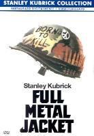 Full metal jacket - (Stanley Kubrick Collection) (1987)