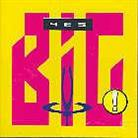 Yes - Big Generator - Papersleeve (Japan Edition, Remastered, Hybrid SACD)