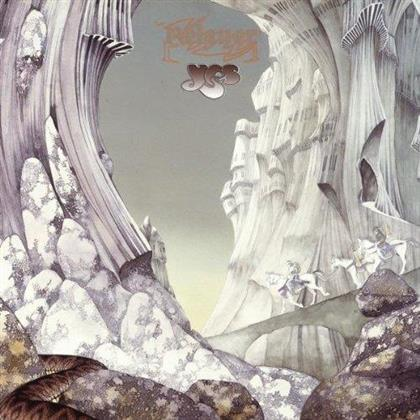 Yes - Relayer - Papersleeve (Japan Edition, Remastered, Hybrid SACD)