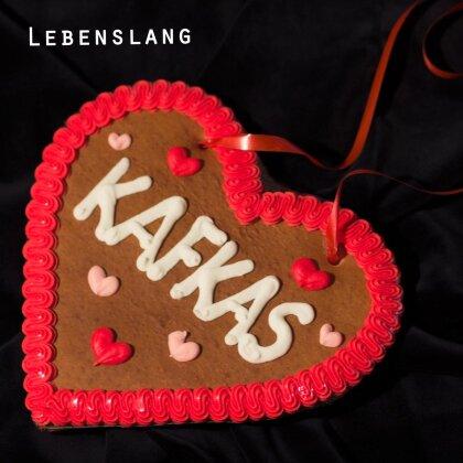 Kafkas - Lebenslang EP