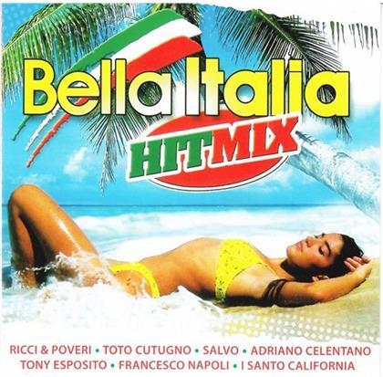 Bella Italia Hitmix - Various - 2014