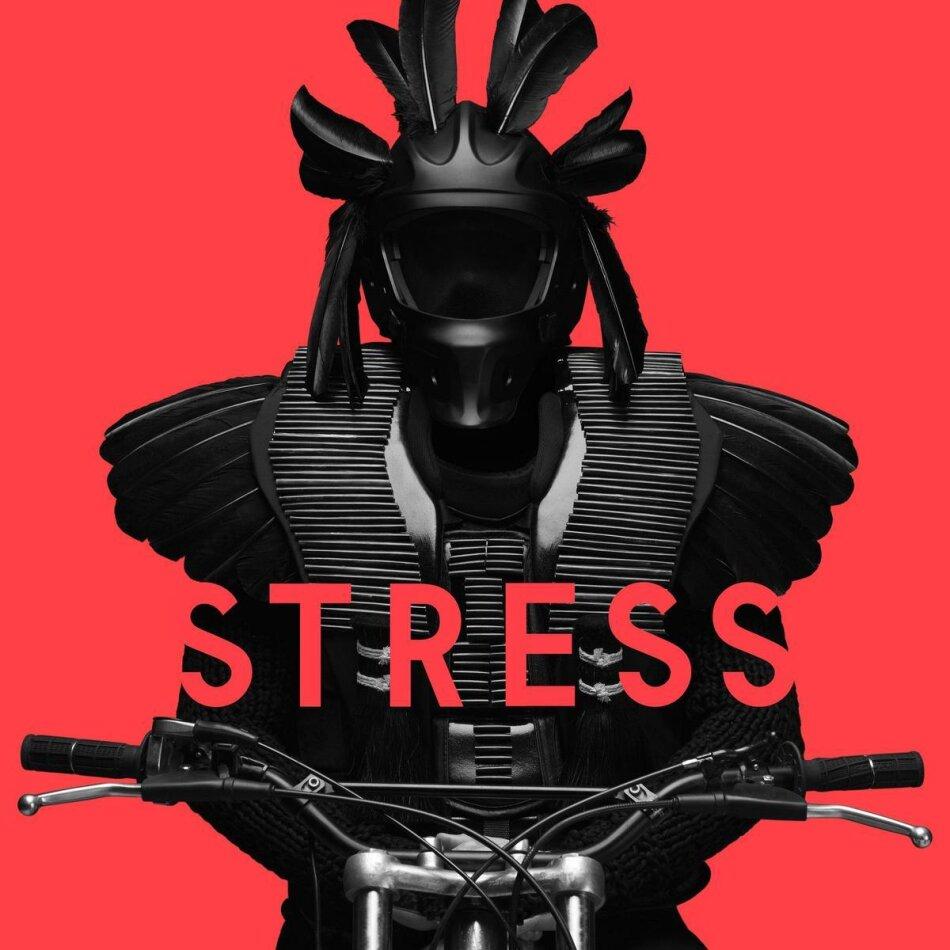 Stress - ---