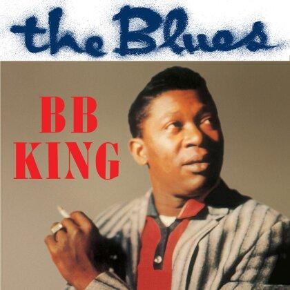 B.B. King - Blues - Rumble Records (LP)