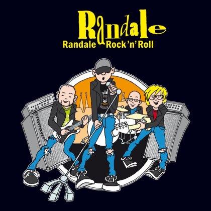 Randale - Randale Rock'n'roll