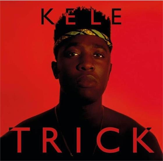 Kele (Bloc Party) - Trick