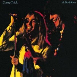 Cheap Trick - At Budokan (Japan Edition)