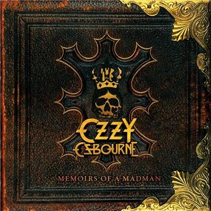 Ozzy Osbourne - Memoirs Of A Madman - Picture Disc (2 LPs)
