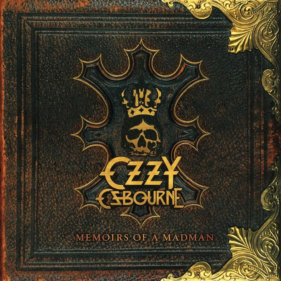 Ozzy Osbourne - Memoirs Of A Madman (2 LPs)