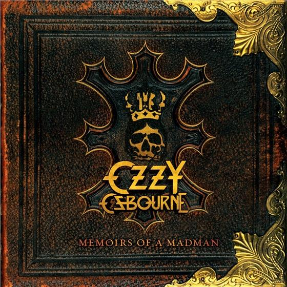 Ozzy Osbourne - Memoirs Of A Madman (Euro Edition)