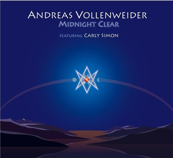 Andreas Vollenweider - Midnight Clear (2 LPs)