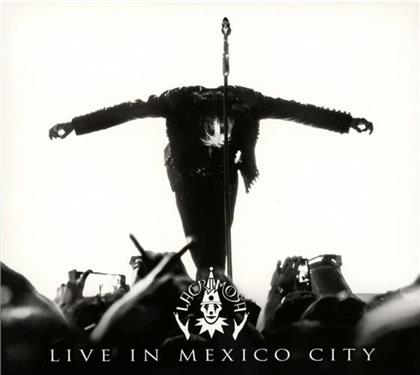 Lacrimosa - Live In Mexico City (2 CDs)