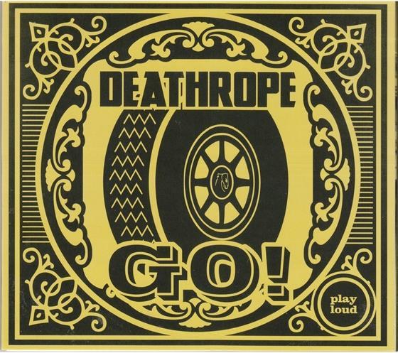 Deathrope - Go
