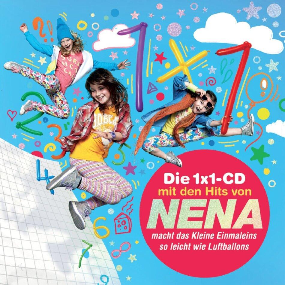 Nena - 1x1-CD