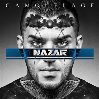 Nazar - Camouflage (LP)
