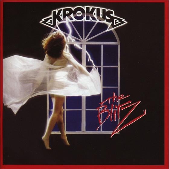 Krokus - Blitz (Rockcandy Edition, Remastered)