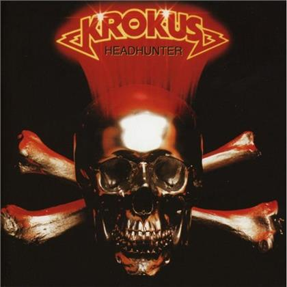 Krokus - Headhunter (Rockcandy Edition)