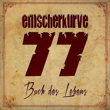 Emscherkurve 77 - Buch Des Lebens (Digipack)