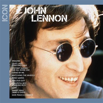John Lennon - Icon