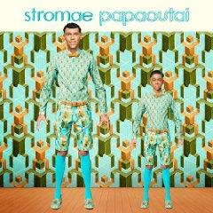 "Stromae - Papaoutai - 7 Inch (7"" Single)"