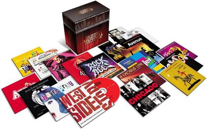 Perfect Musical Collection (22 CDs)
