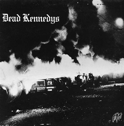 Dead Kennedys - Fresh Fruit For Rotting Vegetables - Cherry Red Records (LP)